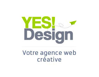 YES!Design création site internet Nice