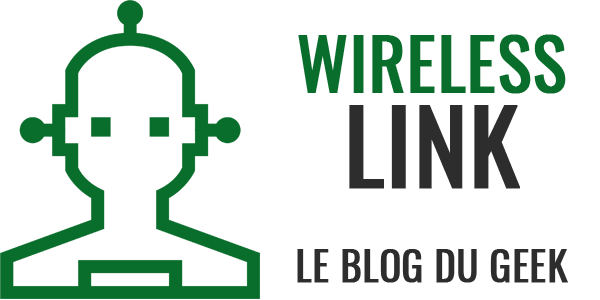 Wireless Link | Le blog du G33K